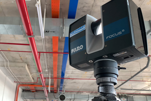 3D laser scanning for engineering